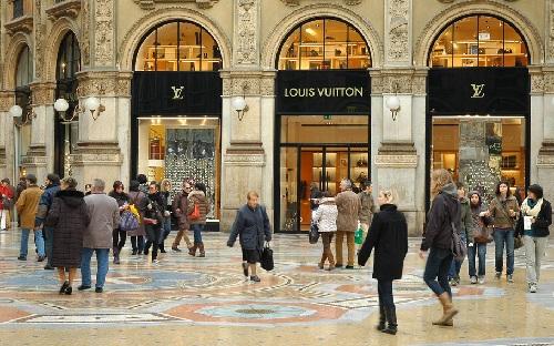 イタリアThe Mallでの仕入れ対策と戦略