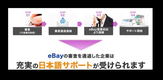 ebay法人