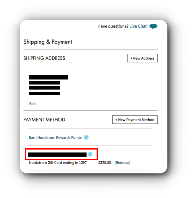 個人輸入でクレジットカードが使えない際の対処方法